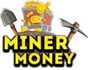 logo miner money