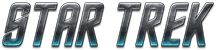 logo startrek game