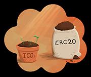 Что такое стандарт ERC 20, какой кошелек для участия в ICO выбрать?