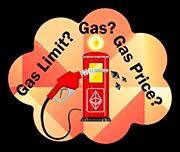 Что такое Gas (Газ), Gas Limit и Gas Price в Ethereum (Эфириуме)?