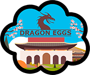 DragonEggs.one - заработок на яйцах драконов