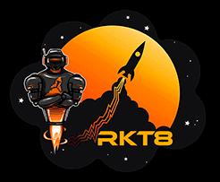 Майнинг криптовалюты в социальных сетях с Telegram ботом RKT8