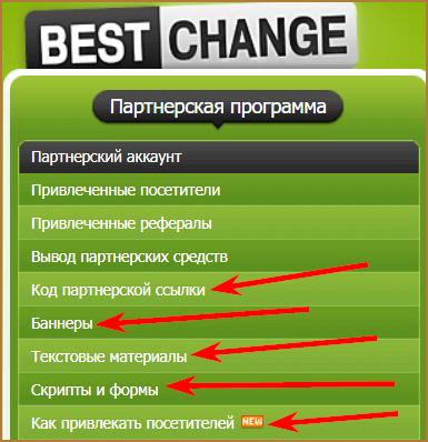 BestChange - лучший мониторинг обменников: как с его помощью находить надежные обменники и зарабатывать деньги