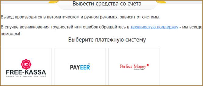Лучшие и проверенные сайты для заработка денег в интернете без вложений + совет, как на каждом из них зарабатывать больше