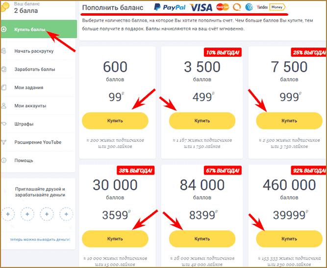 VKMix (ВКМикс) – бесплатная накрутка лайков, подписчиков, репостов и комментариев в ВКонтакте, Instagram, YouTube, Одноклассники, Twitter и Telegram: обзор сервиса и его возможностей