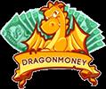logo dragon money