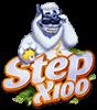 logo stepx100