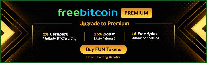 FreeBitco.in Premium